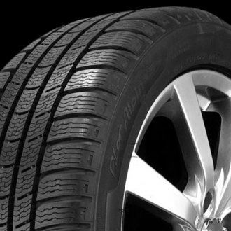 MICHELIN® - PILOT ALPIN PA2 ZP RUN FLAT