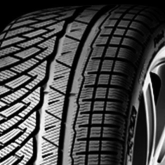MICHELIN® - PILOT ALPIN PA4 ZP