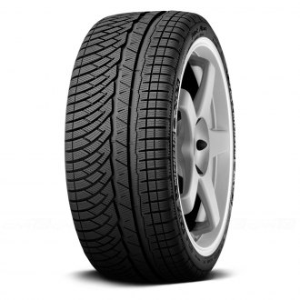 MICHELIN® - PILOT ALPIN PA4