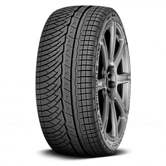 MICHELIN® - PILOT ALPIN
