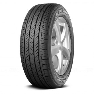 MICHELIN® - PILOT MXM4 Tire Protector Close-Up