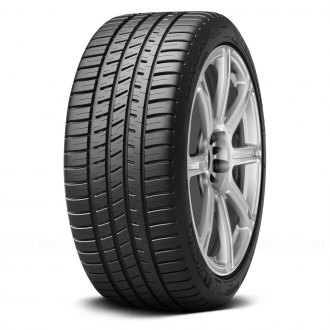 MICHELIN® - PILOT SPORT A/S 3 PLUS