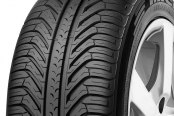 MICHELIN® - PILOT SPORT A/S PLUS Close-Up