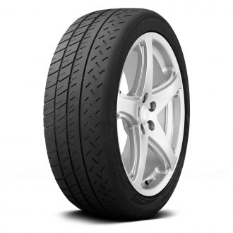 MICHELIN® - PILOT SPORT CUP Tire Protector Close-Up