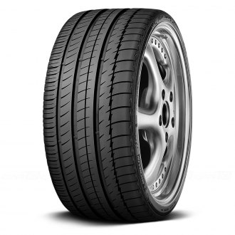 MICHELIN® - PILOT SPORT PS2 Tire Protector Close-Up