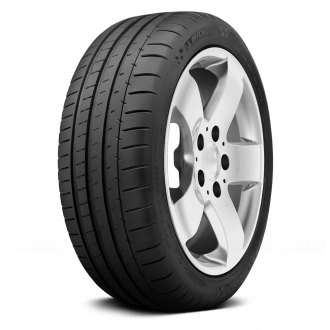 MICHELIN® - PILOT SUPER SPORT ZP