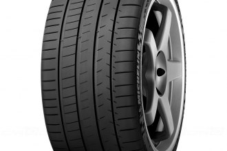 MICHELIN® 14566 - PILOT SUPER SPORT (325/30ZR19 Y)