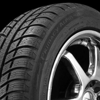 MICHELIN® - PRIMACY ALPIN PA3 ZP RUN FLAT