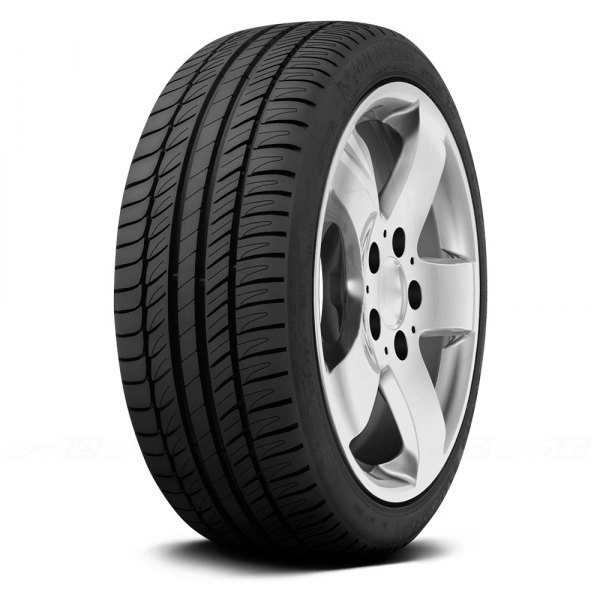 MICHELIN® - PRIMACY HP Tire Protector Close-Up
