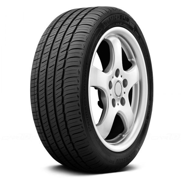 MICHELIN® - PRIMACY MXM4 Tire Protector Close-Up