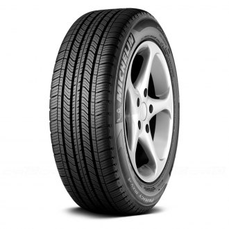 MICHELIN® - PRIMACY MXV4 Tire Protector Close-Up
