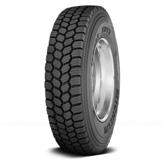 MICHELIN® - XDS2