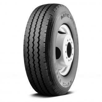 MICHELIN® - XPS RIB Tire Protector Close-Up