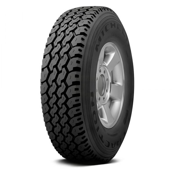 MICHELIN® - XPS TRACTION