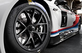 MICHELIN® - Tires on BMV M6