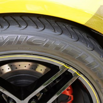 MICHELIN® - Tires on Rims