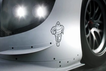 MICHELIN® Partnership with Porsche (HD)