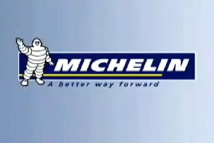MICHELIN® How A Tire Is Made