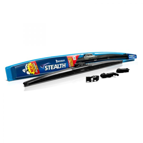 Michelin® - Stealth™ Hybrid Smart Flex Wiper Blade