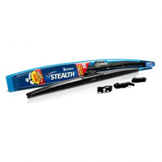 MICHELIN� - Stealth� Hybrid Smart Flex Wiper Blade