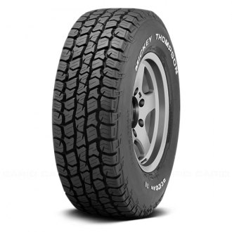 MICKEY THOMPSON® - DEEGAN 38 ALL TERRAIN WITH WHITE LETTERING