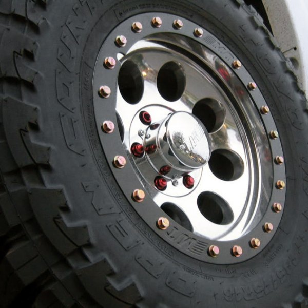 Toyota Traverse City >> Mickey Thompson™ | Wheels & Rims from an Authorized Dealer — CARiD.com