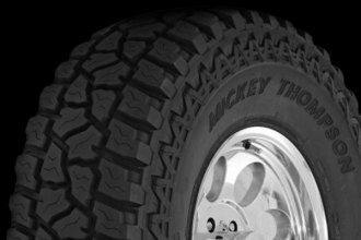 MICKEY THOMPSON® 90000001948 - BAJA ATZ P3 (35X12.5R20 Q)
