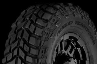 MICKEY THOMPSON® - BAJA CLAW TTC Tire Protector Close-Up