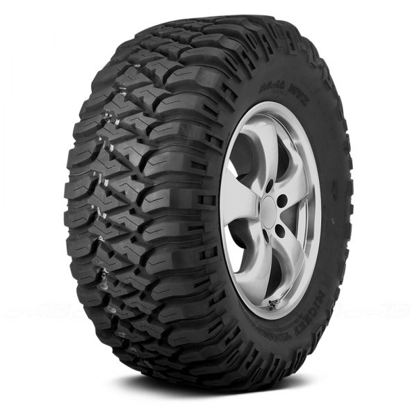 Truck Mud Tires >> MICKEY THOMPSON® BAJA MTZ RADIAL Tires