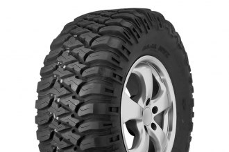 MICKEY THOMPSON® - BAJA MTZ RADIAL Tire