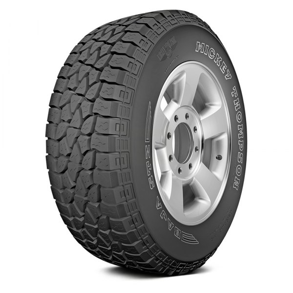 MICKEY THOMPSON® - BAJA STZ WITH OUTLINED WHITE LETTERING