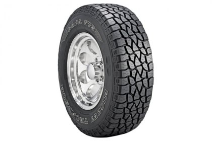 265/60R18 - MICKEY THOMPSON® BAJA STZ WITH OUTLINED WHITE LETTERING Tire Promo