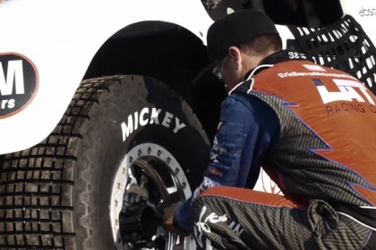 MICKEY THOMPSON® TV Commercial LOORRS 2014