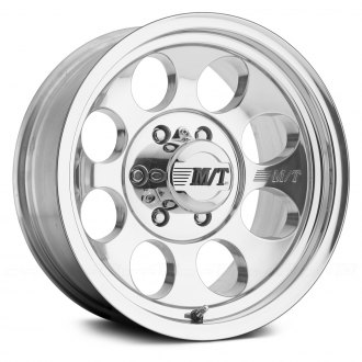 MICKEY THOMPSON® - CLASSIC III Polished