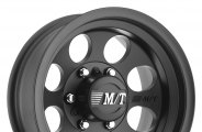 MICKEY THOMPSON® - CLASSIC III Satin Black