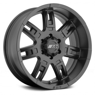 MICKEY THOMPSON® - SIDEBITER II Satin Black