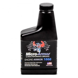 Micro-Armor® - 1000 Engine Armor Oil Treatment 8 oz