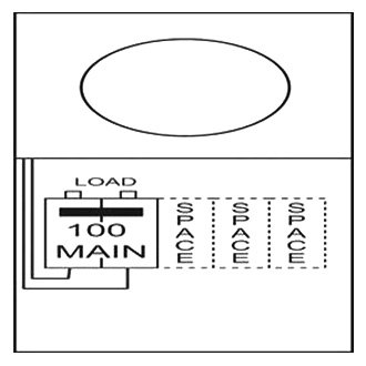Electric Meter Loop Diagram also Ge Electric Meter Wiring Diagram in addition Underground Electrical Service Diagram further A 200 Meter Wiring From Breaker Box as well Double Wide Mobile Home Electrical Wiring Diagram. on mobile home service entrance wiring diagram