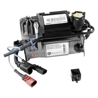 Miessler Automotive® - Air Suspension Compressor