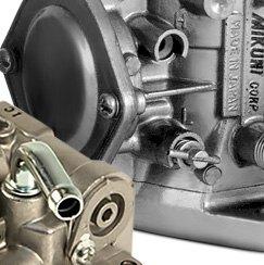 Mikuni American Corporation™   Carburetors, Fuel Pumps