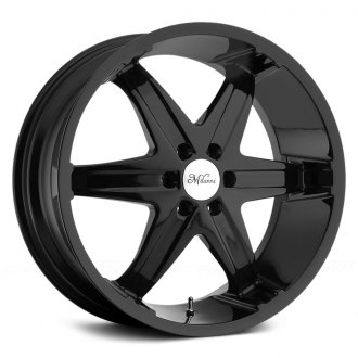 MILANNI® - KOOL WHIP 6 Gloss Black