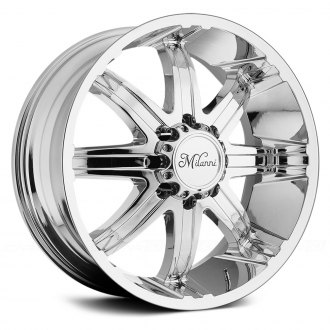 MILANNI® - KOOL WHIP 8 Chrome