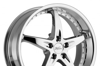 MILANNI® - ZS-1 Chrome