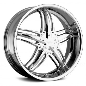 MILANNI® - FORCE Chrome