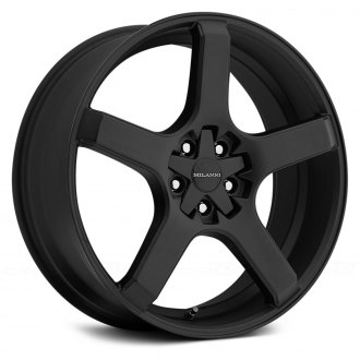 MILANNI® - VK-1 Satin Black