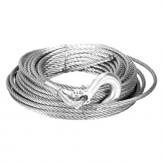 Mile Marker® - Steel Winch Cable