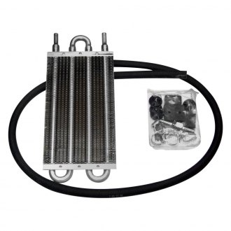 "Mile Marker® - 5"" x 12"" x 1/2"" Additional Cooler for 3/8 line winches"