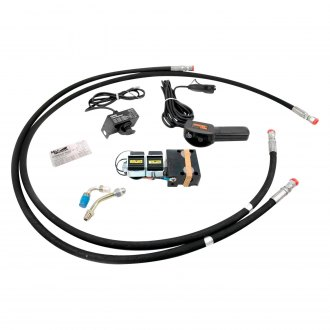 Mile Marker® - Hydraulic Winch Valve Kit