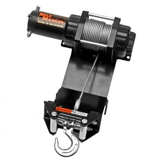 Mile Marker® - ATV / UTV Cradle Winch Mount