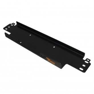Mile Marker® - Winch Mount Plate